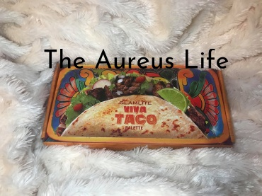 Viva Taco Palette